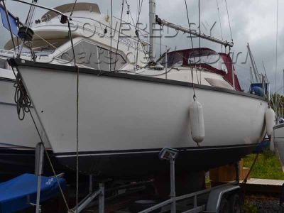 Beneteau First 25 Lifting Keel