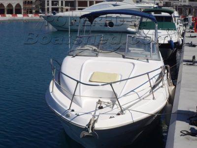 Bayliner 2655 Ciera