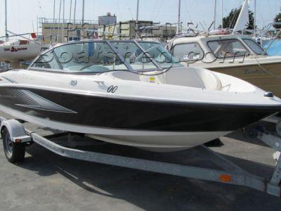 Maxum 1800 MX
