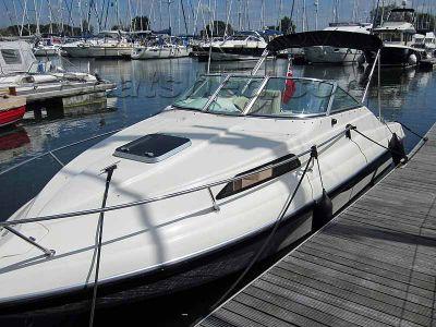 San Boat 640 Cuddy