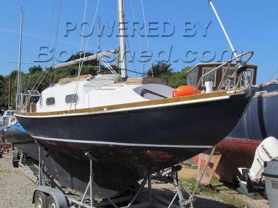 Folkboat 26 Make an Offer