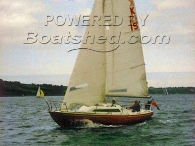 H Boat