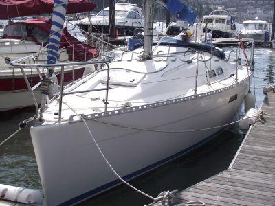 GibSea 284