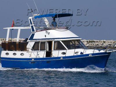 Taiwan Star Yacht 1310