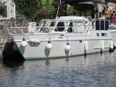 Dutch Steel Cruiser DE GROOT