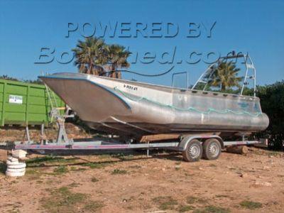 Harek Diving Boat