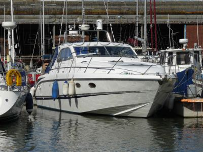 Hardy Seawings 355