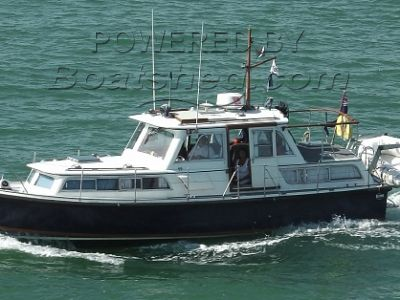 Weymouth 32