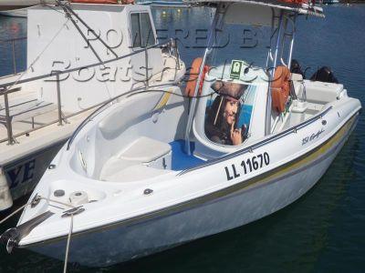 Baja 250 Sportfish