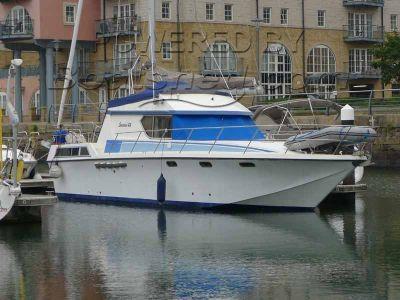 Seacoral  428 Flybridge Cruiser