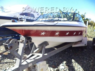 Mastercraft ProStar 190 Stars & Stripes