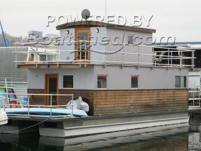 Urban Houseboats Urban 5