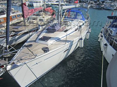 Bavaria 40 ARC ready Blue Water Yacht