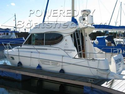 Jeanneau Merry Fisher 805 LE