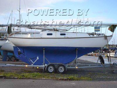 Varne Folkboat