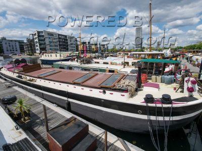 Dutch Barge 22M Houseboat