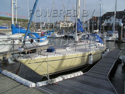 She 36 Commissioned 2006