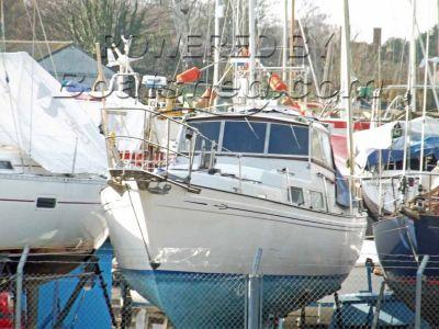 Neptune 33 Motor Sailer