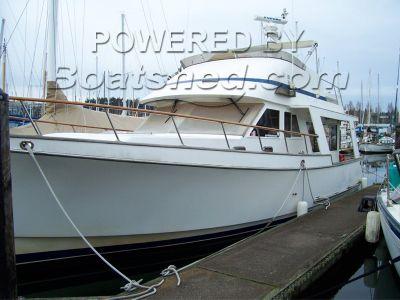 Ocean Alexander 40 Sedan Trawler