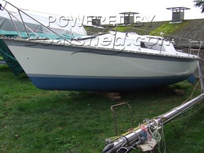 Super Seal 26 Lifting Keel