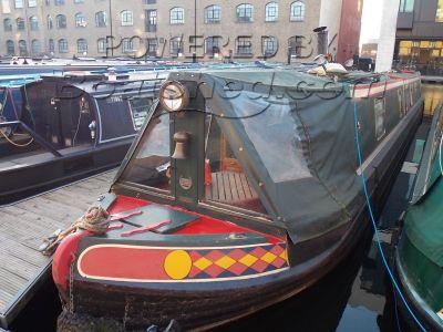 Colecraft Narrowboat 60ft