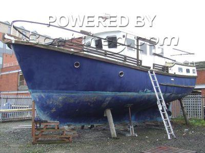 Aquastar Napier 36