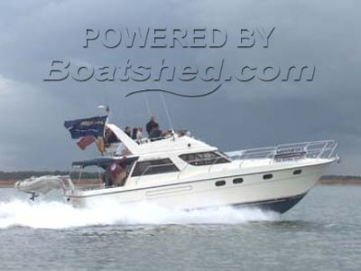 Princess 415 Flybridge.