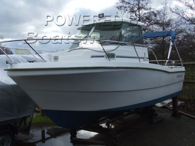 Beneteau Antares 620 Fisher / Cruiser