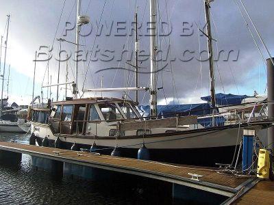 Nauticat 33 MK II