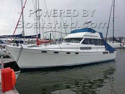 Bayliner 3888 Motor Yacht
