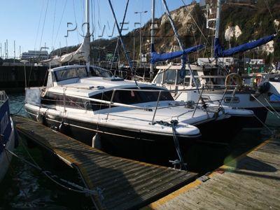 Catamaran Prout Quest 31