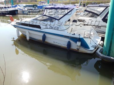 Bayliner 2855 Sunbridge
