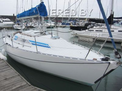 MGC 27 - Lifting Keel