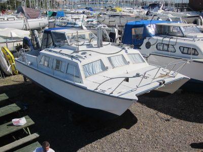 Catalac 8m Mk 1