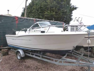 Beneteau Ombrine 550 WA