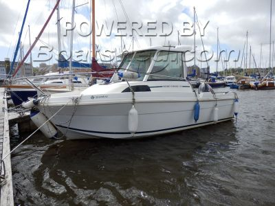 Jeanneau Merry Fisher 530