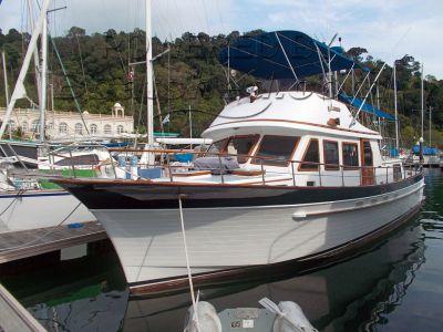 DeFever Trawler 44