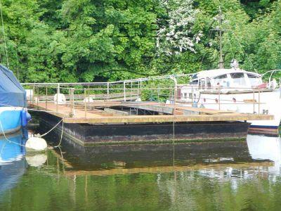 Barge Conversion