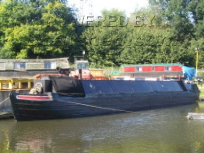 Narrowboat 70ft Butty