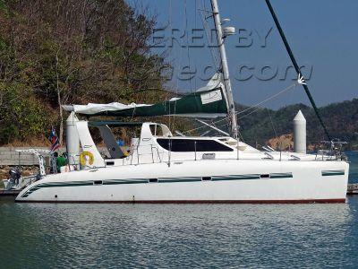 Dean 440 Catamaran