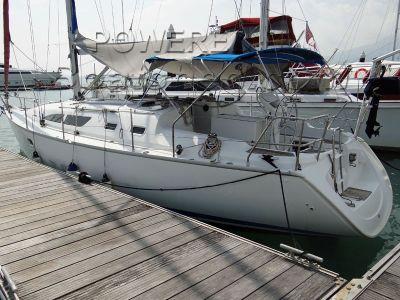 Jeanneau Sun Odyssey 37 Owners version