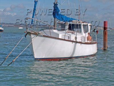 IP23 Motor Sailer