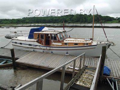 Otter  36 Motor Yacht