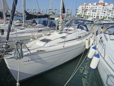 Bavaria 37c Cruiser