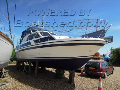 Colvic Sunquest 35 Flybridge