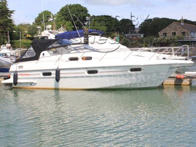 Sealine 328 Sovereign