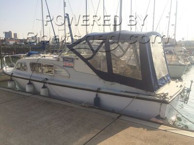 Elysian  27 - Owner very keen to sell