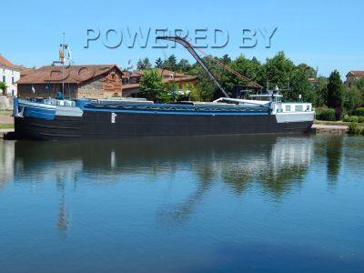 Peniche Freycinet work boat or live aboard