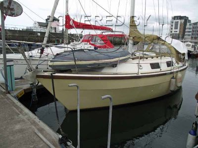 Colvic Countess 28