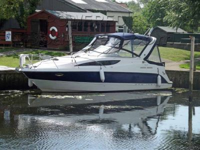 Bayliner 285 Ciera Sports Cruiser